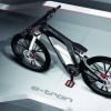 Audi не перестаёт удивлять, после покупки Дукати, концерн решил ворваться в нишу E-Bike выпустив карбоновую модель Audi E-Bike.