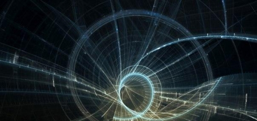 Cтрунная теория поля может лечь в основу квантовой механики