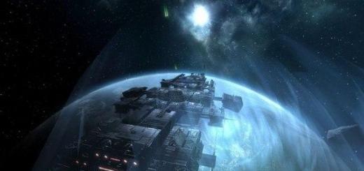 Эффект Казимира: шаг навстречу космическим путешествиям