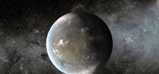 Планета Kepler-62F может быть пригодной для жизни