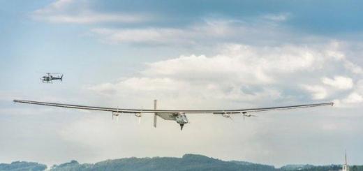 Solar Impulse 2 установлен новый мировой рекорд продолжительности полёта