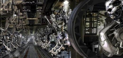 Китай запустил первую в мире полностью автоматическую фабрику