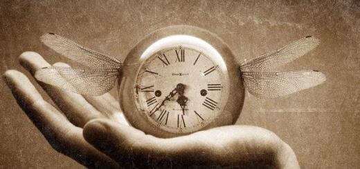 Возможно, время может идти вспять при определенных обстоятельствах