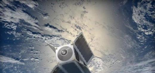 Первый в мире спутник виртуальной реальности запустят в следующем году