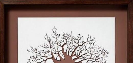 Питер Каллесен — датский художник, который создает невероятные произведения искусства из бумаги. Для работы он берет обычный лист формата А4 и ножницы. Дальше — нужно просто видеть…