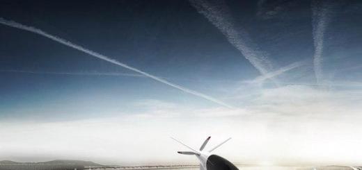 Бельгийцы представили электрический самолет