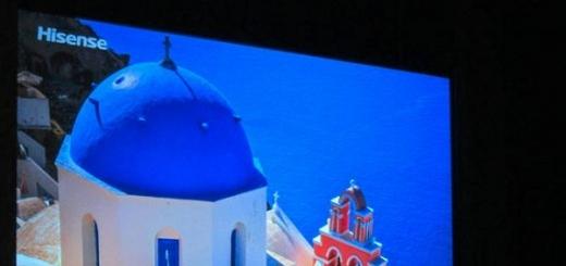 Лазерные проекторы взорвут рынок домашнего кино