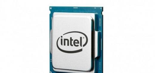 Процессоры Intel Skylake могут получать повреждения при длительном использовании модулями памяти DDR3