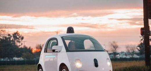 Google и Ford объединились для выпуска беспилотных автомобилей