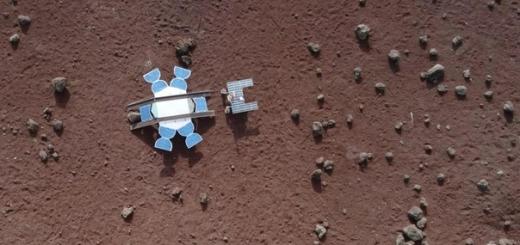 ЕКА проводит испытания нового ровера, который отправится на Марс в 2018 году