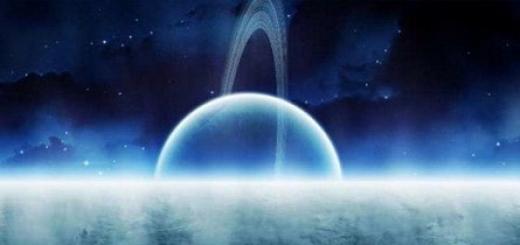Места в космосе, где мог бы прожить человек