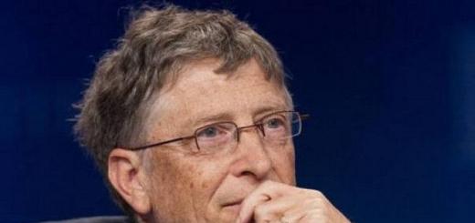 Билл Гейтс: Люди не задумываются о том, что в ближайшие годы их работу отдадут программным роботам