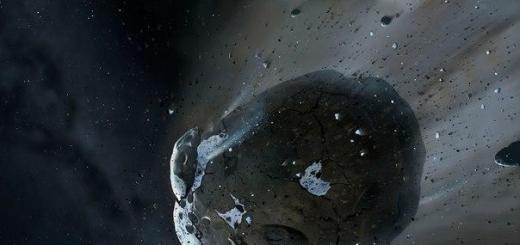 Астероид, превышающий по размерам челябинский метеорит, пролетит мимо Земли 8 марта