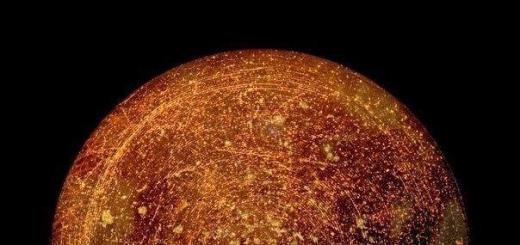 «Космические снимки» днищ старых кастрюль и сковородок.