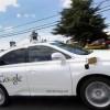 Беспилотный автомобиль Google впервые попал в аварию с пострадавшими