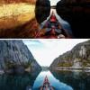 На байдарке по Норвегии