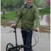 Loopwheels — колесо, изобретенное заново