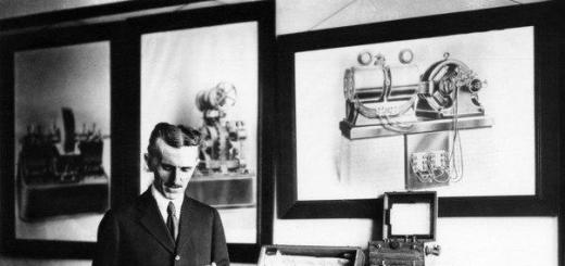 Как Никола Тесла предсказал наш мир?