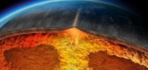 В земной мантии обнаружился еще один слой, где плавают бывшие континенты