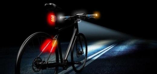 Операционная система для велосипедов готовится к запуску в 2017 году