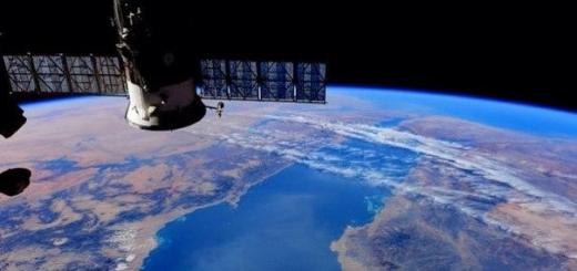 Китай разместит на орбите огромную электростанцию