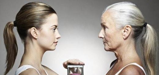 Впервые генная терапия привела к остановке процесса старения человека