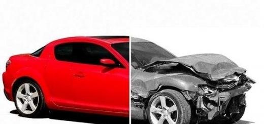 В ДТП на скорости свыше 115 км/ч погибает почти 100% водителей.