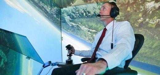 ИИ победил отставного военного пилота в симуляторе воздушного боя