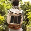 Solar Paper — самая компактная и лёгкая зарядка на солнечных батареях