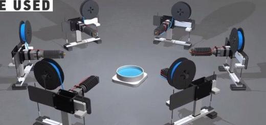 Boeing патентует технологию 3D-печати объектов с использованием левитации