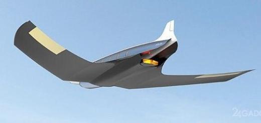 Сверхскоростной самолёт облетит вокруг Земли за час