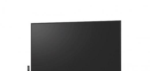 Sharp начнет продажи первого в мире 8K-телевизора по цене «всего» $133 тыс. в следующем месяце