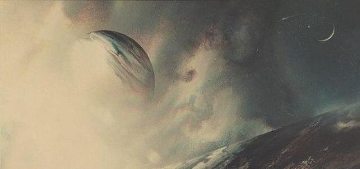 Минутка космически-сюрреалистического арта. Автор работ – Tetra Sky