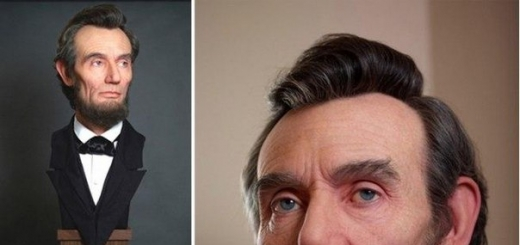 Казухиро Цудзи и его гиперреалистичные скульптуры