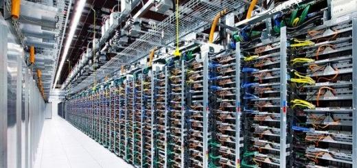 Apple начнет использовать облачную платформу Google