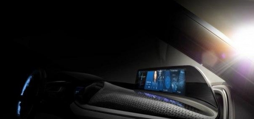 На CES 2016 компания BMW покажет свою новую инновационную систему жестового управления AirTouch
