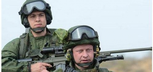 Неузнаваемая российская армия: как изменятся войска в ближайшие 10 лет