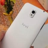 Coolpad Ivvi K1 — теперь самый тонкий в мире смартфон толщиной 4.7 мм