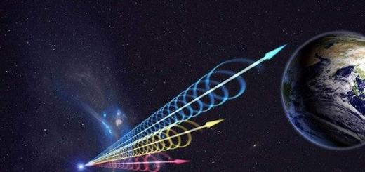 Разгадана тайна «инопланетных» сигналов из глубин Вселенной