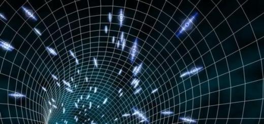 Компьютерная модель подтвердила возможность путешествий во времени