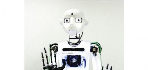 Топ-10 впечатляющих роботов, андроидов и трансформеров