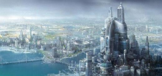 Будущее мира: прогноз до 2099 года