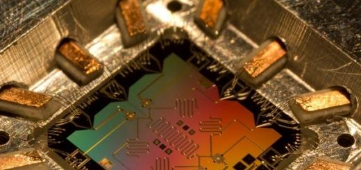 Квантовый компьютер впервые симулировал высокоэнергетический физический процесс
