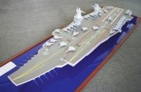 В России создается новый суперавианосец