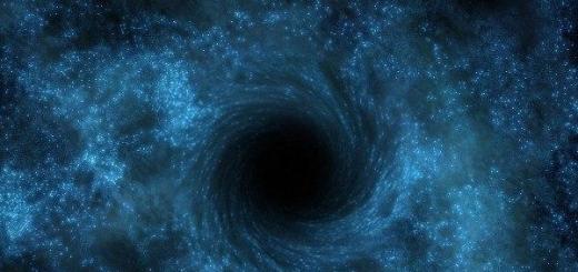 Стивен Хокинг: У чёрных дыр есть мягкие волосы