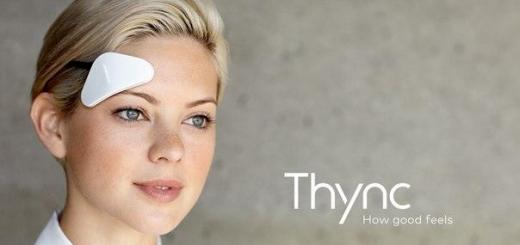 Носимое устройство Thync способно управлять настроением посредством стимуляции мозга