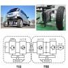 В Японии представлен электромобиль, получающий энергию по беспроводной связи