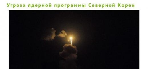 10 фактов о ядерном оружии, которые должен знать каждый
