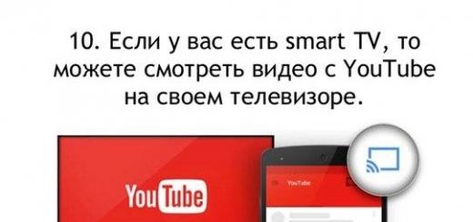 Полезные и малоизвестные инструменты YouTube