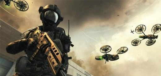Одиннадцать примеров разрабатываемого сейчас оружия будущего